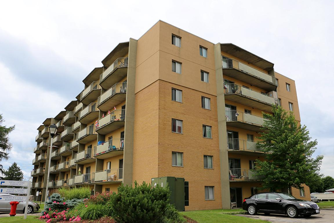 Brantford 2 bedroom Apartment For Rent