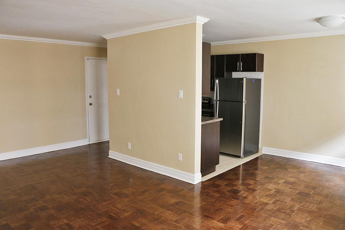 Hamilton Central 2 bedroom Apartment For Rent