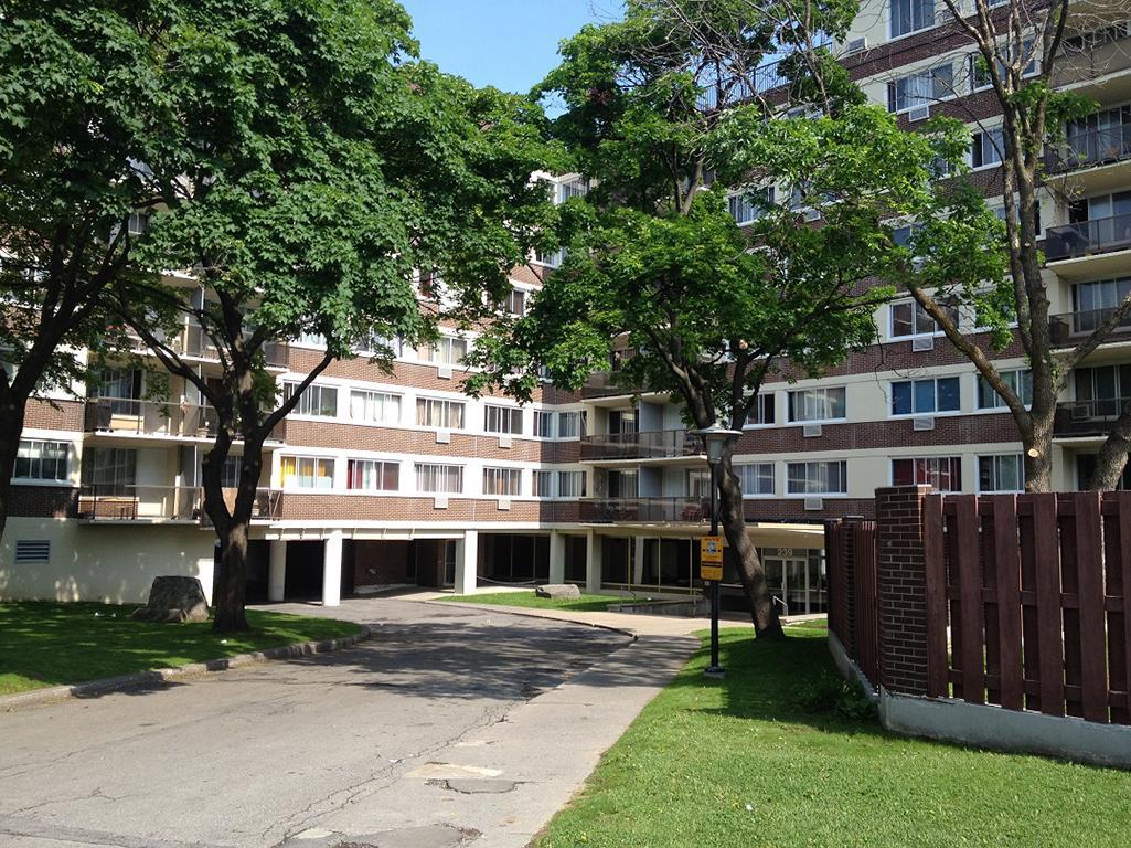 Montréal Sud 2 chambre à coucher Appartement