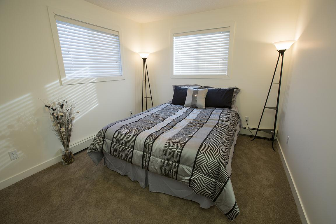 Airdrie 2 bedroom Apartment