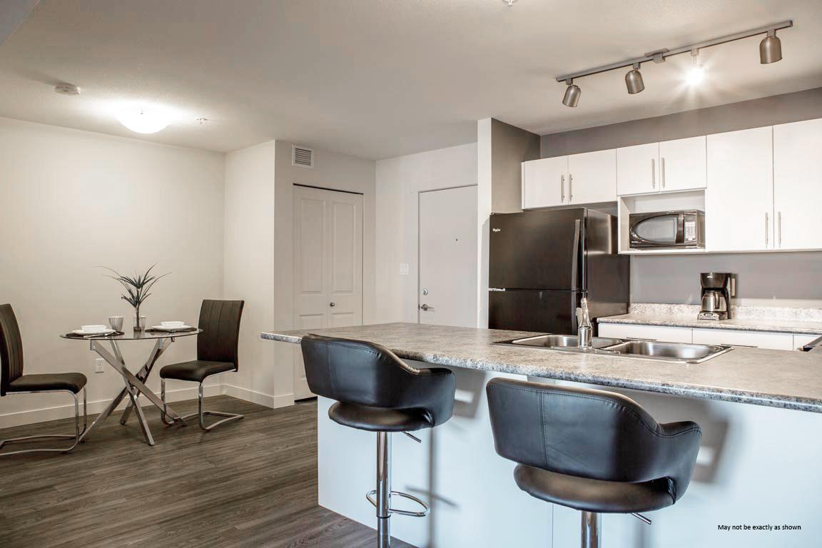 Airdrie Alberta Apartment For Rent
