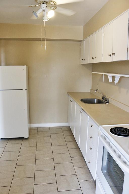 St. Catharines 2 chambre à coucher Appartement À louer
