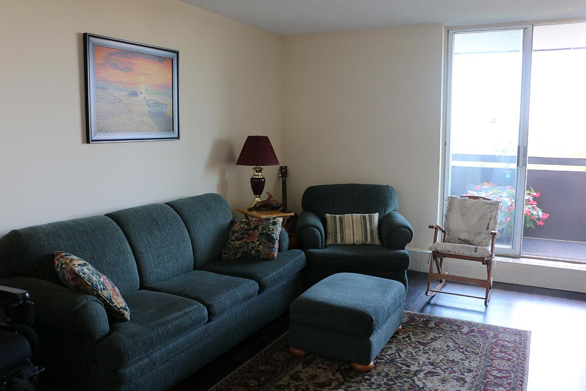 St. Catharines Apartment For Rent