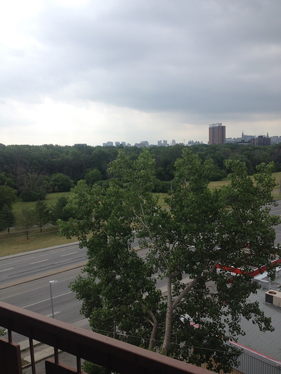 Gatineau 2 bedroom Apartment For Rent