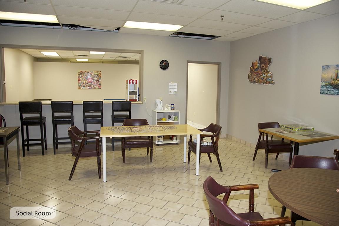 St. Thomas Appartement pour le loyer, cliquer pour plus de détails...