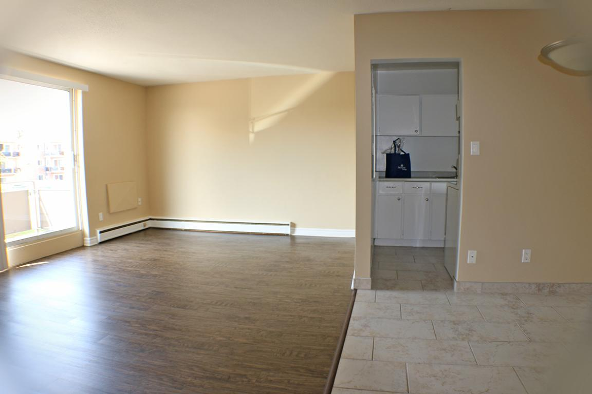 Sarnia 1 bedroom Apartment
