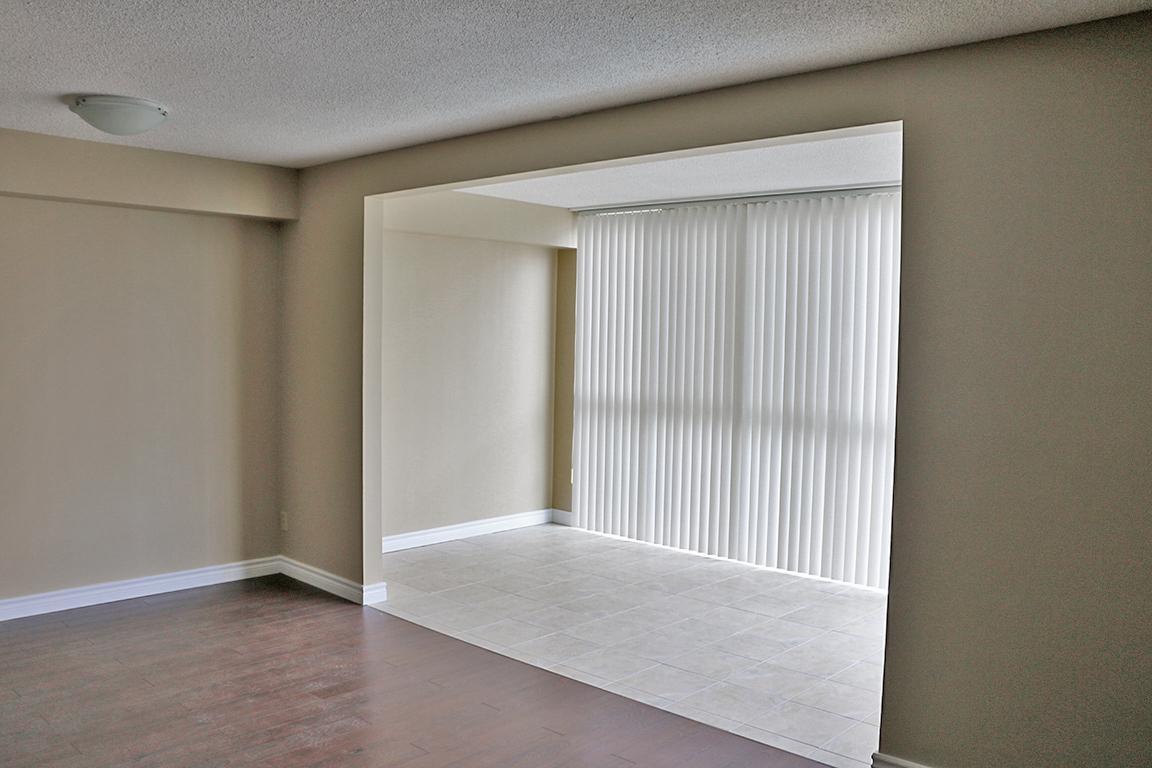 Belleville 1 chambre à coucher Appartement