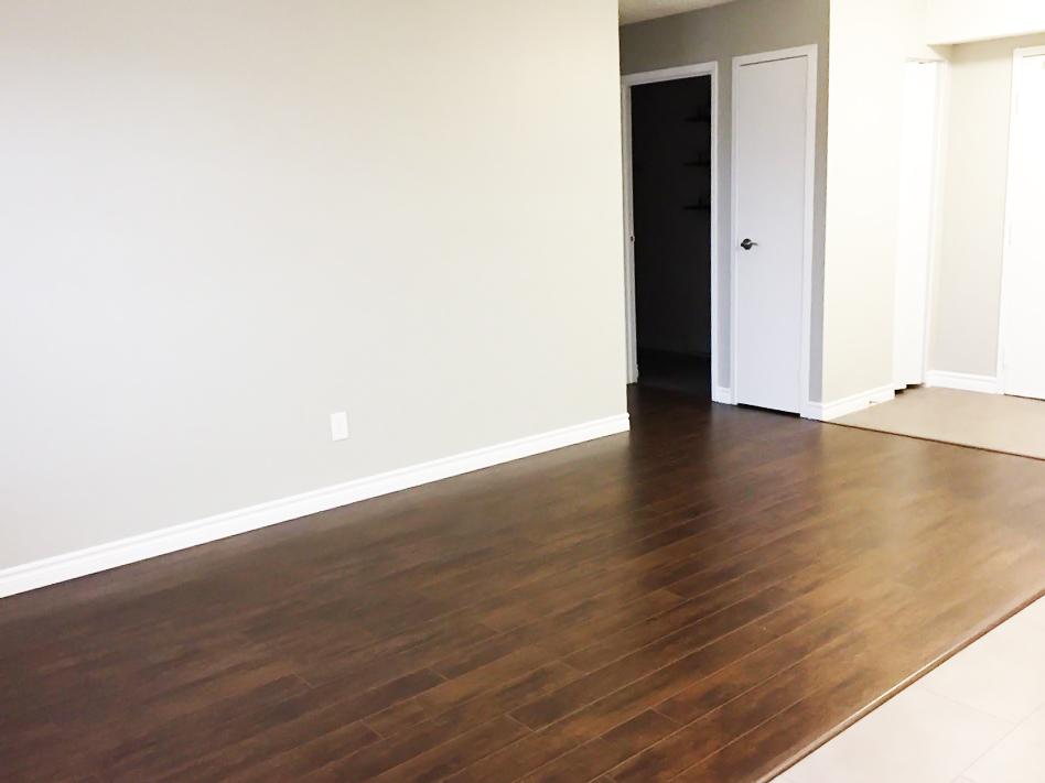 Timmins 1 chambre à coucher Appartement
