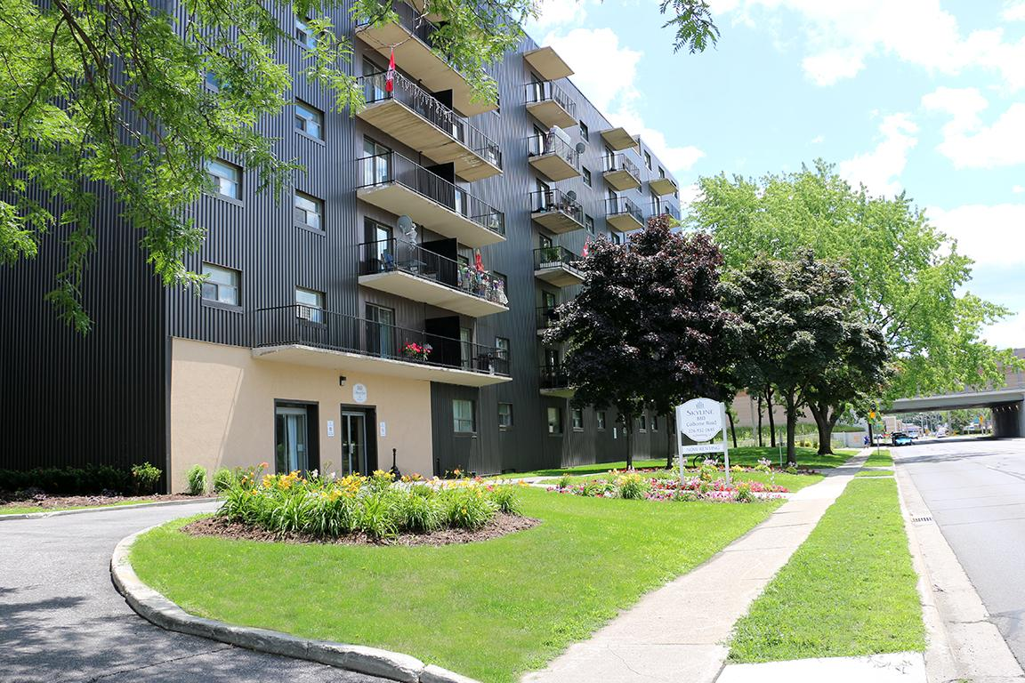 Sarnia 2 bedroom Apartment