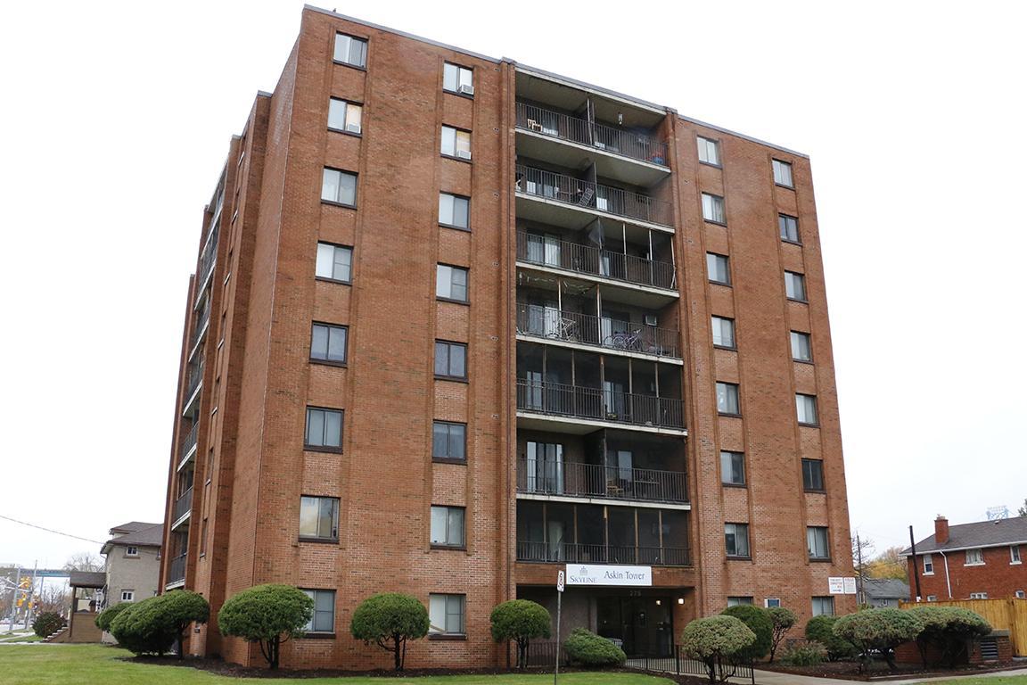 Windsor Apartments For Rent | Windsor Rental Listings Page 1