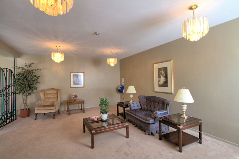 Brantford 1 chambre à coucher Appartement À louer