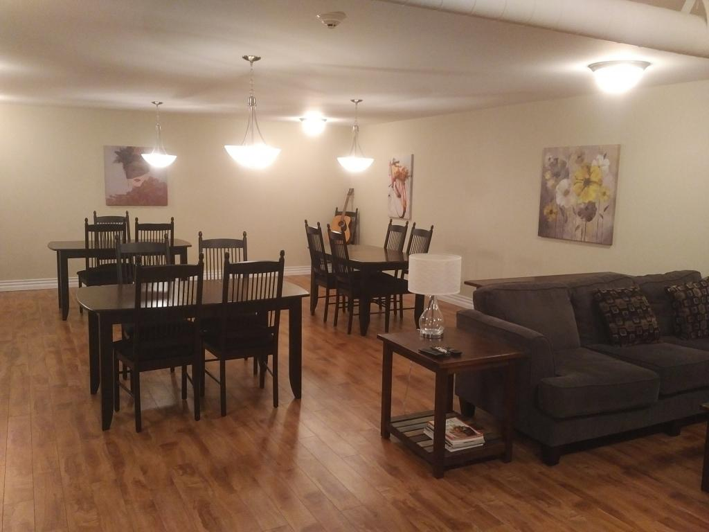 Dieppe Apartment for rent, click for more details...