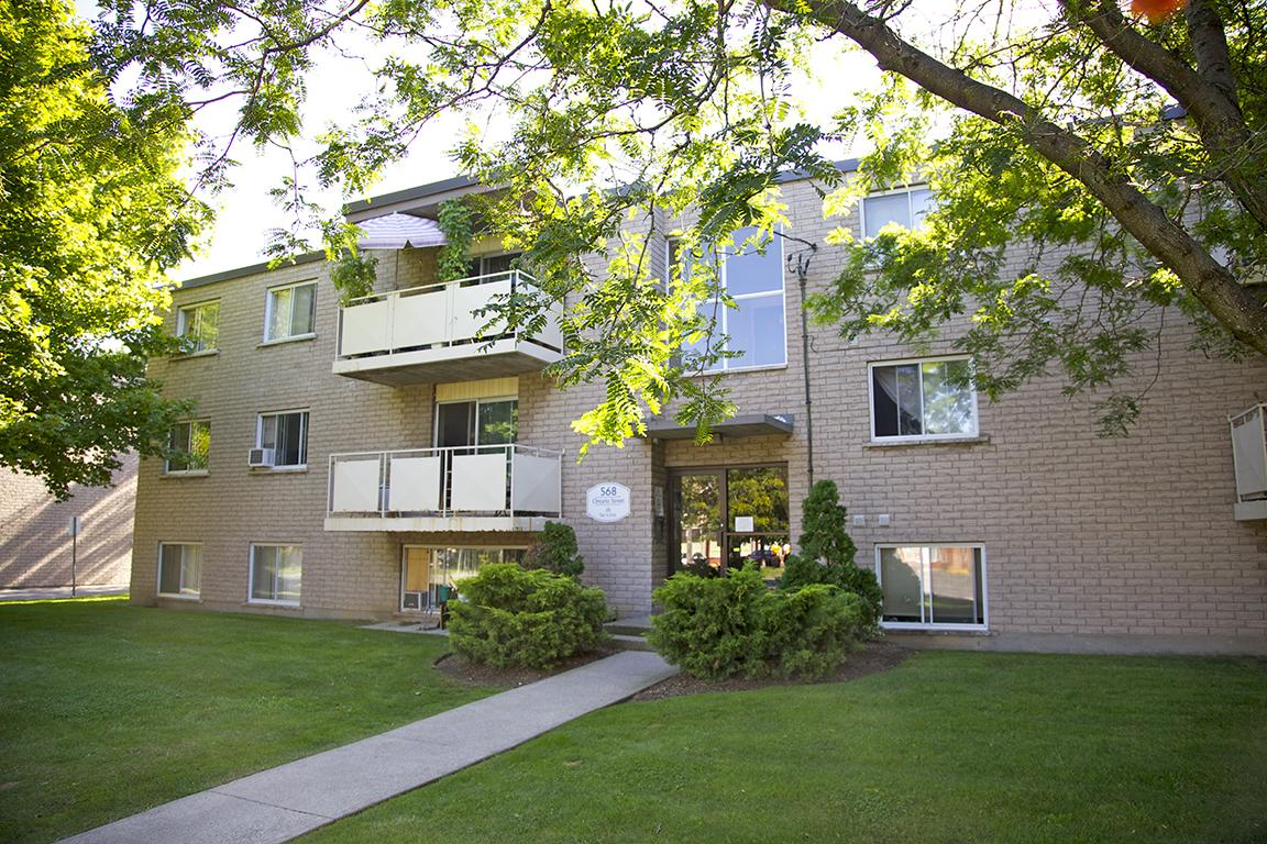 St Catharines Ontario Apartment For Rent