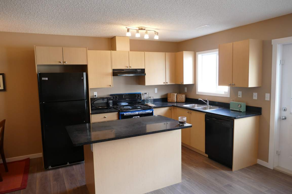 Fort Saskatchewan 3 bedroom Townhouse For Rent