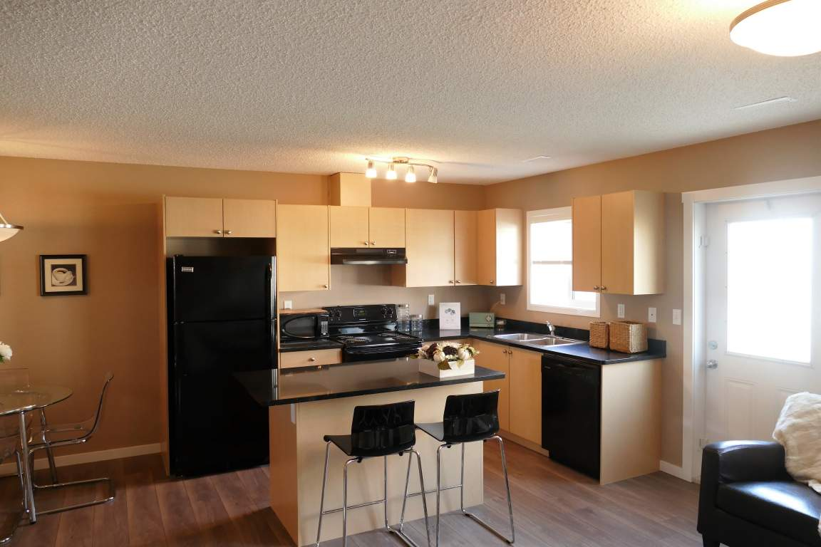 Fort Saskatchewan 2 bedroom Townhouse