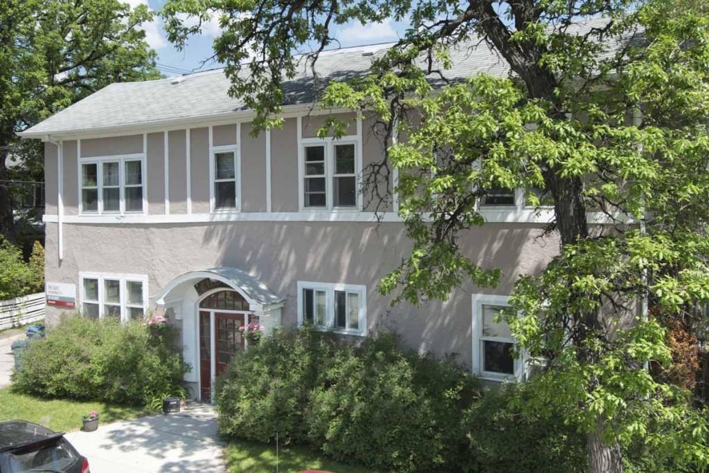 Winnipeg West 2 bedroom Apartment