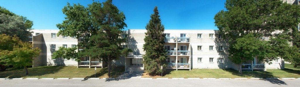 Winnipeg South West 1 bedroom Apartment