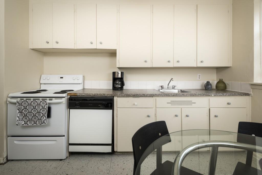 Winnipeg Centre 2 chambre à coucher Appartement À louer