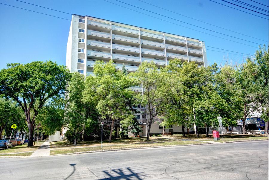 Winnipeg North West 1 bedroom Apartment