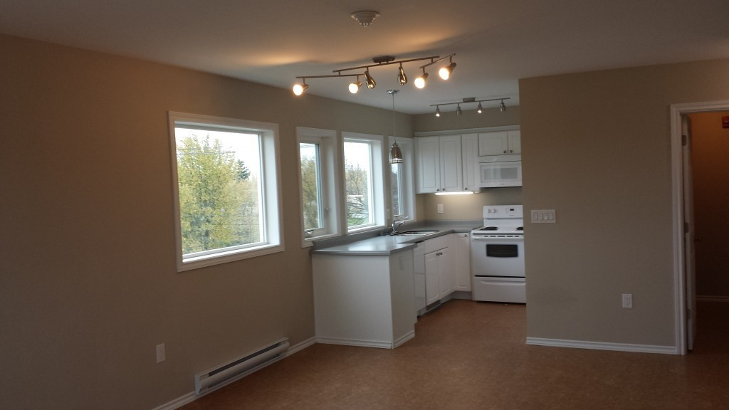 Selkirk Manitoba Appartement à louer