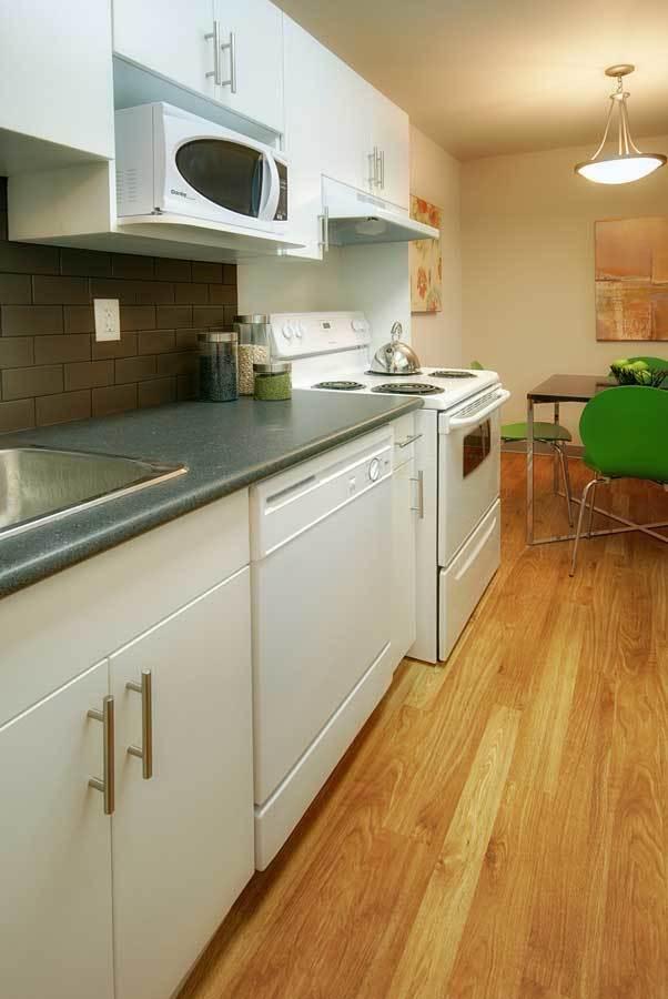 Winnipeg Central 2 bedroom Apartment For Rent