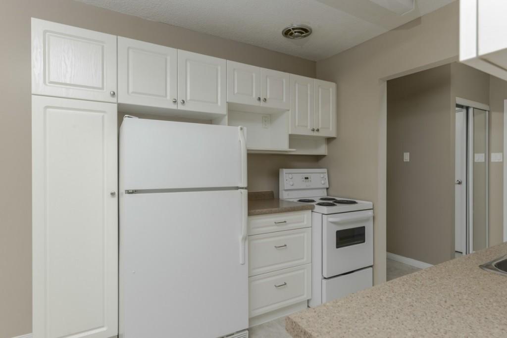 Winnipeg Du Sud-ouest 1 chambre à coucher Appartement