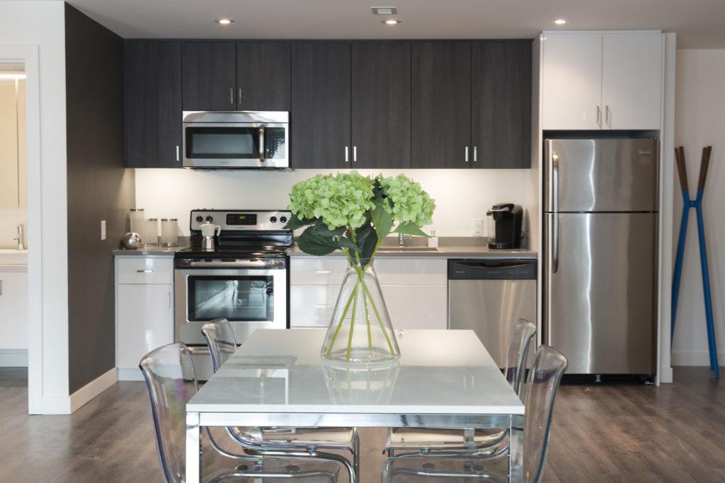Winnipeg Du Sud-ouest 3 chambre à coucher Appartement