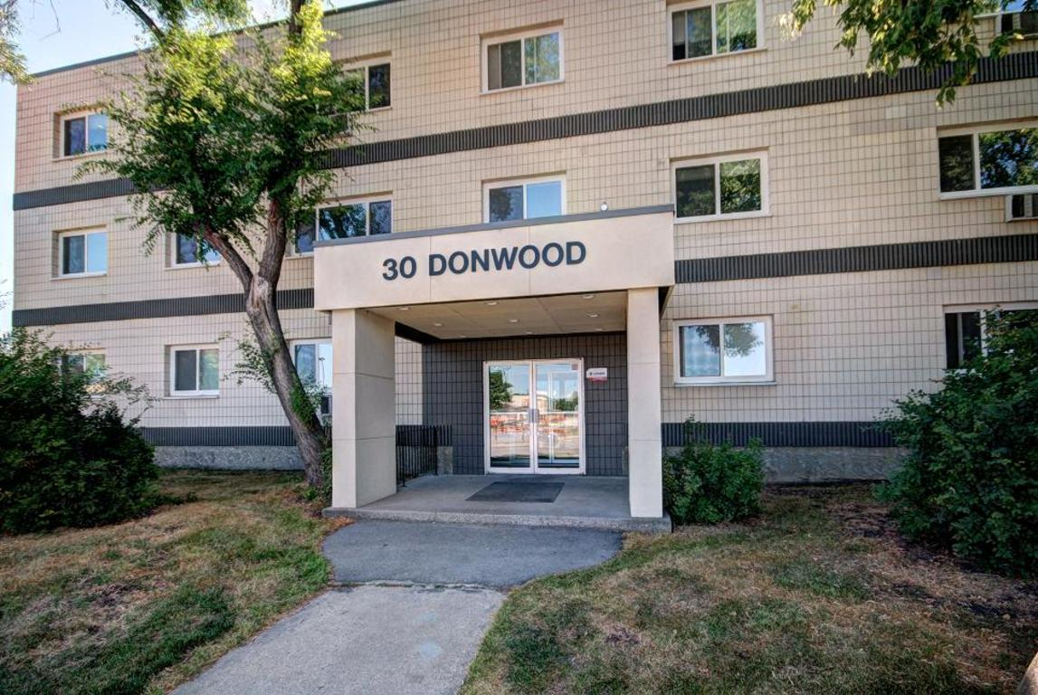 Winnipeg Central 1 bedroom Apartment For Rent