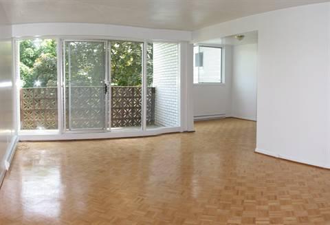 Peterborough 3 chambre à coucher Appartement