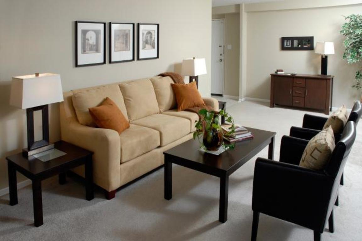 Ottawa East Apartment