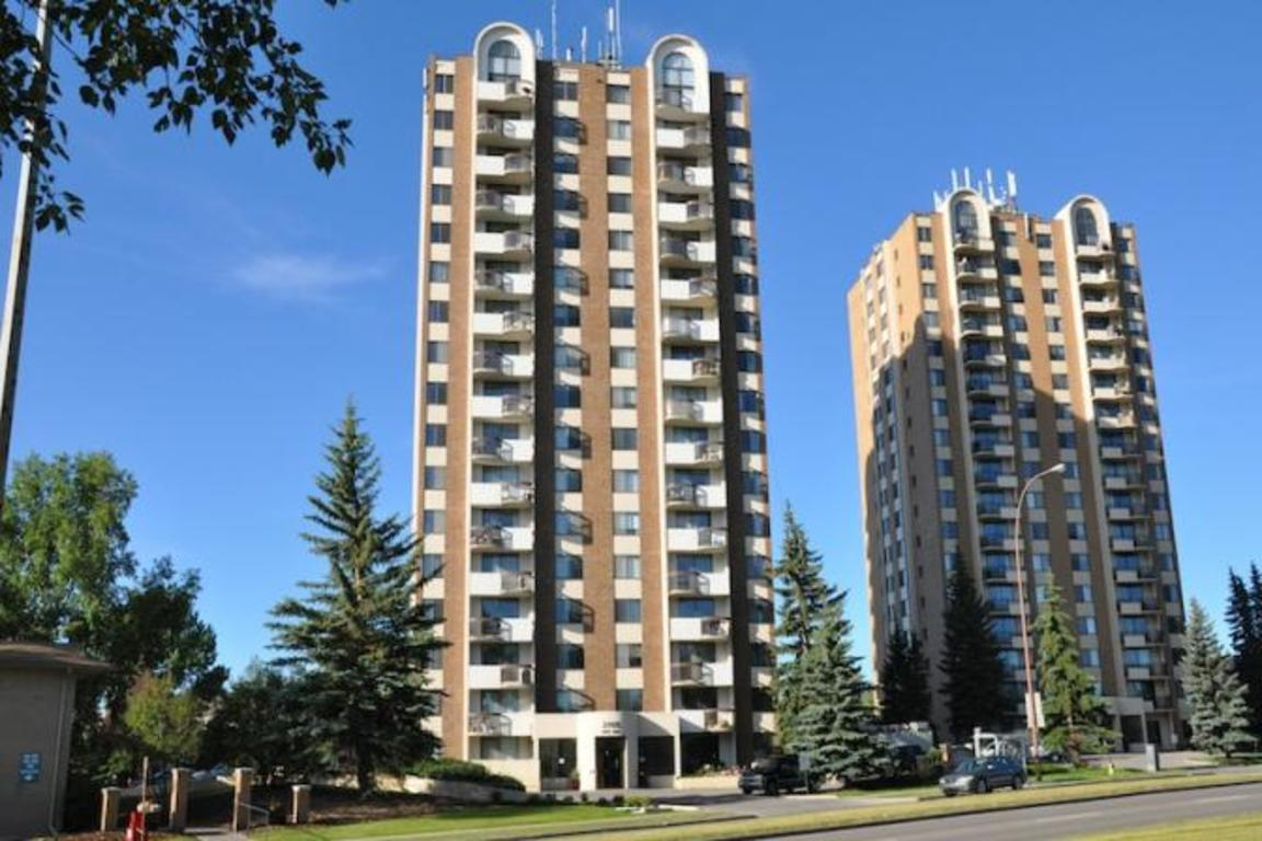 Calgary South West 2 Bedrooms Apartment For Rent Ad Id