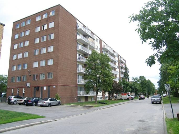 Ottawa West 2 Bedrooms Apartment For Rent Ad Id