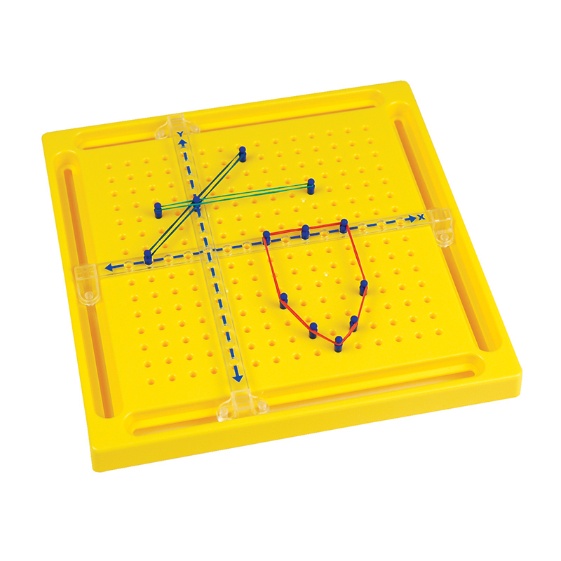Movable Xy Axis Pegboard Learning Advantage
