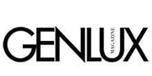 Genlux Magazine Logo