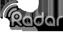 Radar Online Logo
