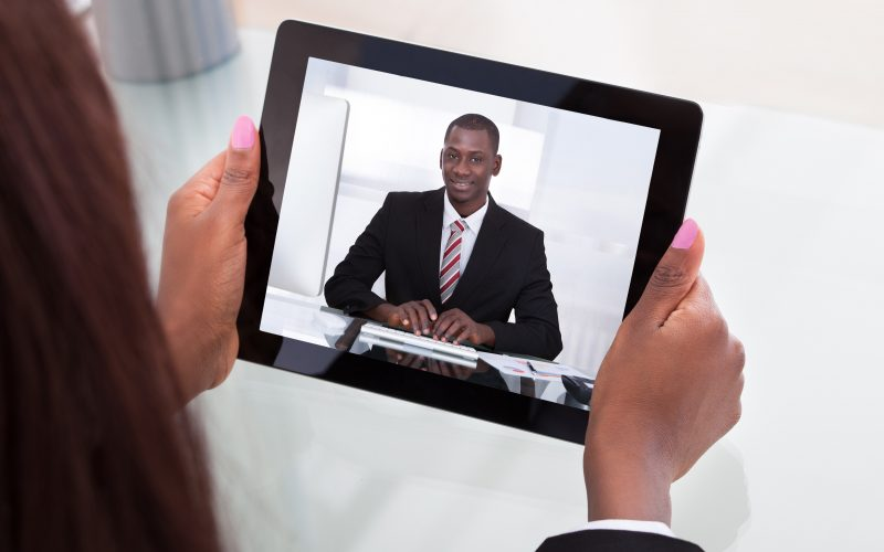 Online Meeting Software | LyteSpark