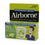 Airborn...