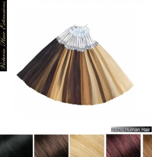 Victoria Hair Extensions Colour Ring