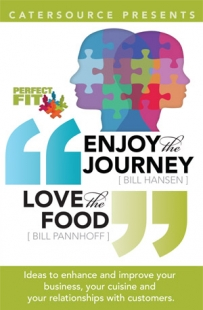 Enjoy the Journey, Love the Food