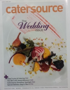 March/April 2017 Catersource Magazine