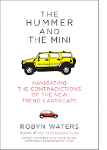 The Hummer and the Mini: Navigating the Contradictions of the Trend Landscape
