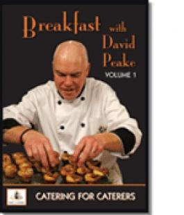 Breakfast with David Peake, Volume I
