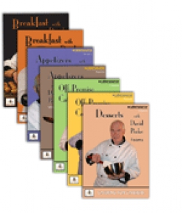 The Complete Catering For Caterers Collection by David Peake