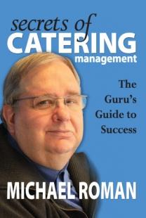 Secrets of Catering Management