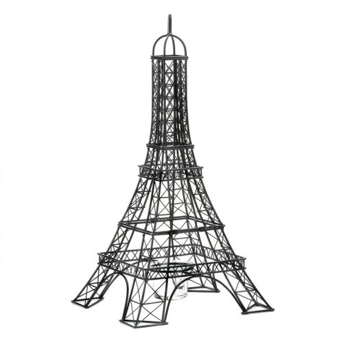 Eiffel...