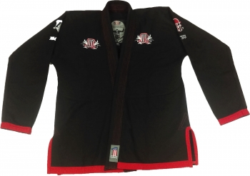 Rafael Lovato, Jr. Signature Lucky Gi Black
