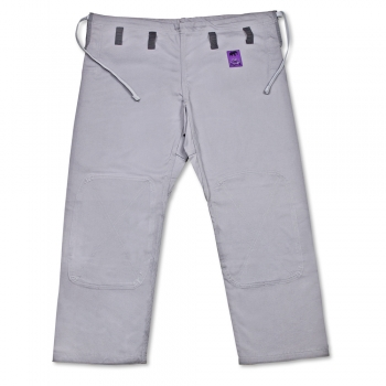 Jeff Glover Tyke Bamboo Grey Gi Pants