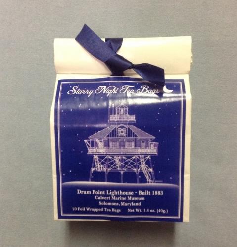 Starry Night Tea Bags