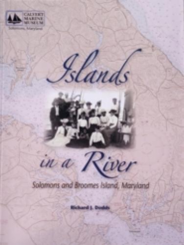 Islands in a River