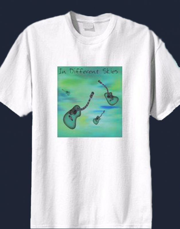 In Different Skies T Shirt